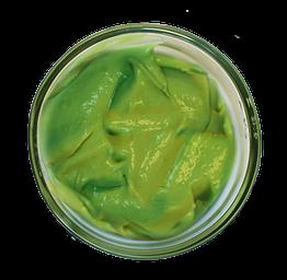 Wasabi Cream