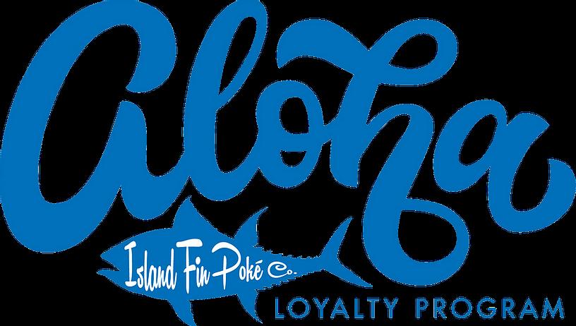 Aloha Loyalty Program